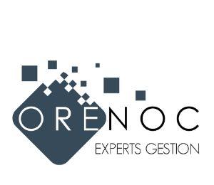 Logo de Orenoc